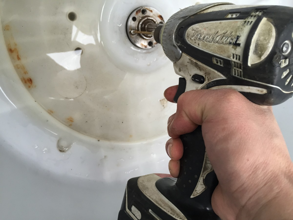 【洗濯機の分解と洗濯槽の掃除】サンヨー4.2kg(ASW-T42E)