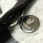 レッドモンキー(redmonkey)腕時計 電池の交換方法 ブラピ使用のメキシカンモデル