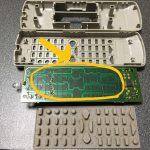 ケンウッドKenwood オーディオリモコン(RC-M0506)分解・壊れた時の対応方法