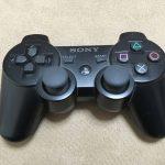 【勝手に動く】PS3のコントローラーが壊れたので分解と修理をしてみた!