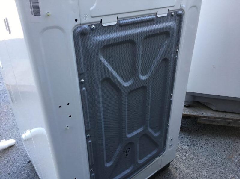 ハイセンス 5.5kg洗濯機(HW-T55A)レビュー・口コミ 使用した感想