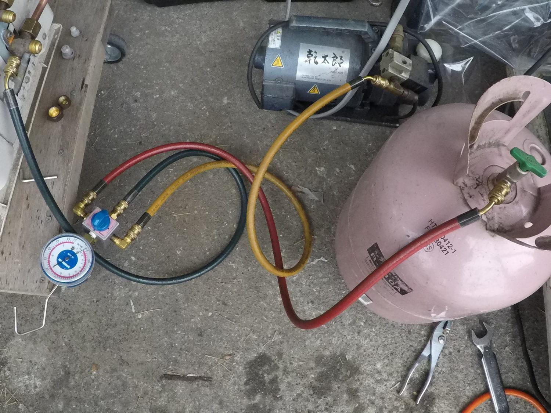エアコンが冷えない原因と自分で解決する方法を紹介!DIY