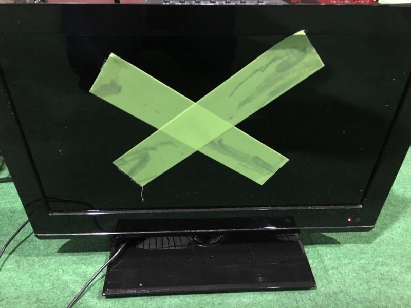 「壊れてる・古い」そんなテレビの処分に困っている人は「浜屋」に買取してもらおう!