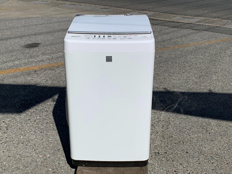 ハイセンス 洗濯機 HW-G45E4KW (4.5Kg)分解掃除の方法