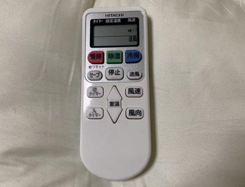 ルームエアコン ガスの量を確認する方法【ガス圧力測定】